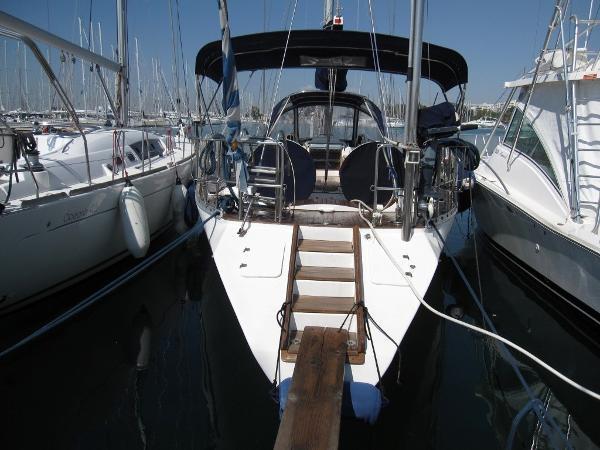 Omega 56 Omega 56 - Sailing Boat