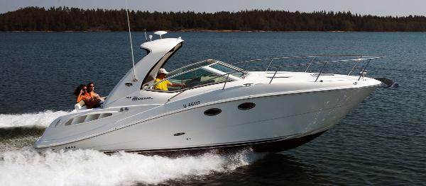 Sea Ray 290 DA/ 325 sundancer European