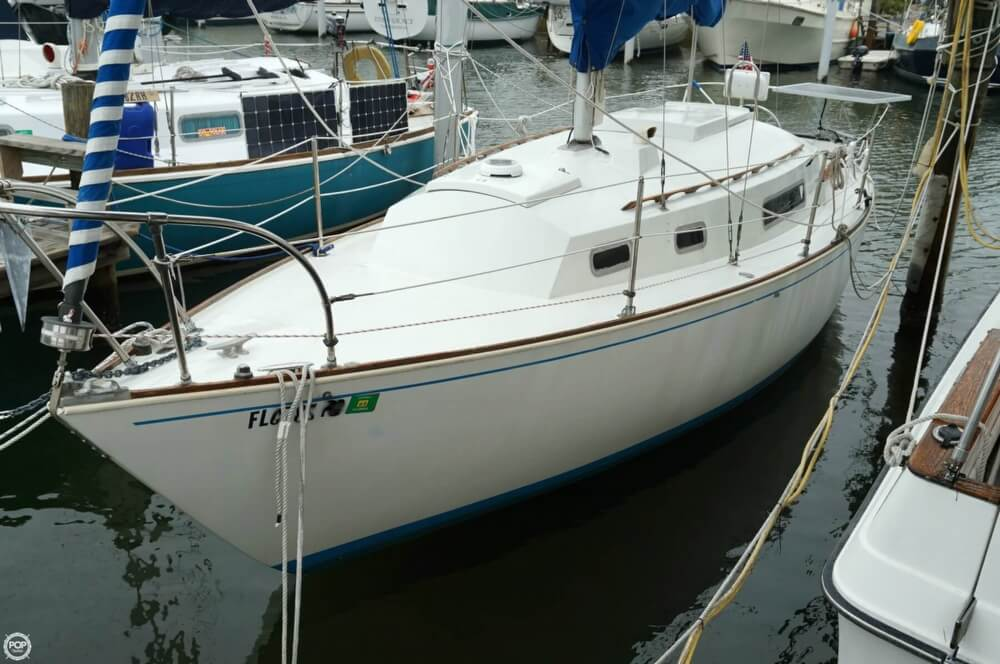 Sabre 28 Mark II 1976 Sabre 28 Mark II for sale in Saint Petersburg, FL