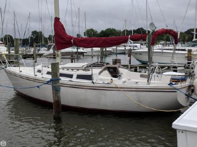 Catalina 30 MK II Tall Rig 1983 Catalina 30 MK II Tall Rig for sale in Middle River, MD