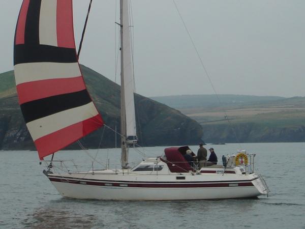 Southerly Southerly 115 MK1