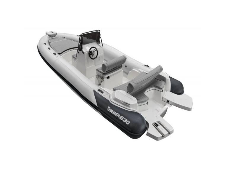 Marlin Boat Marlin Boat Marlin 630