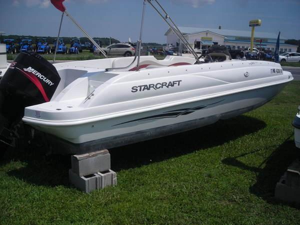 Starcraft 2000 OB Limited