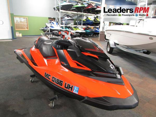 2018 Sea-Doo RXP-X 300, Gaylord Michigan - boats com