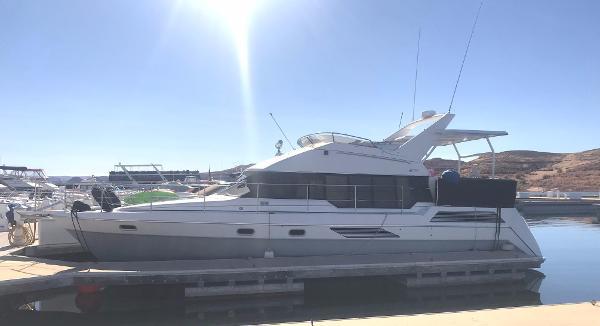 Bayliner Motoryacht 4387 Aft Cabin