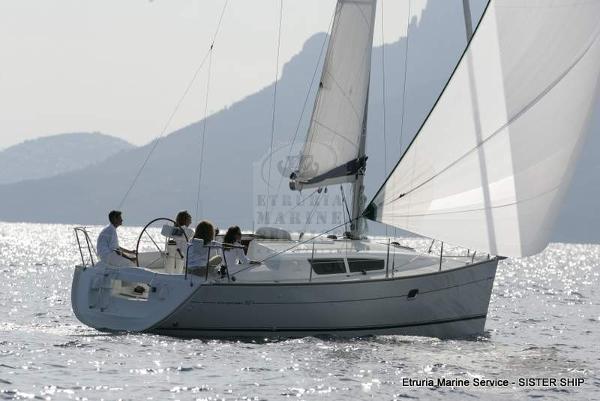 Jeanneau Sun Odyssey 32i Performance Sun Odyssey 32i Performance