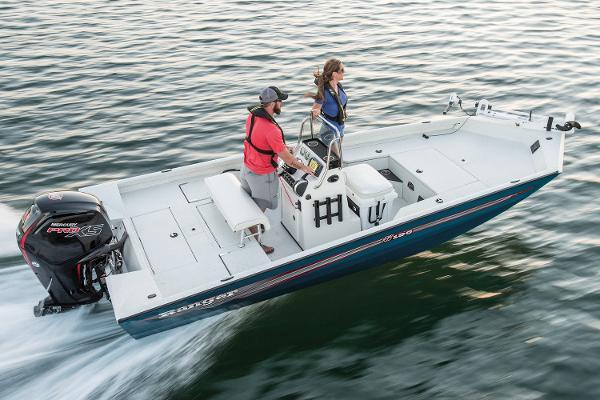 Ranger RB190 Bay