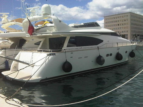 Fipa Yachts Maiora 20 Photo 1