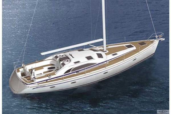 Bavaria 50 Vision Manufacturer Provided Image: 50 Vision