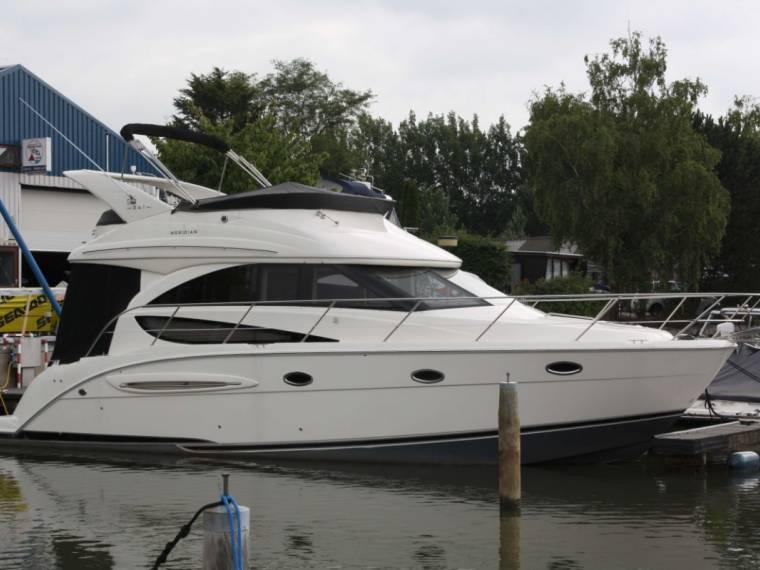 Meridian Meridian Yachts 341 Sedan