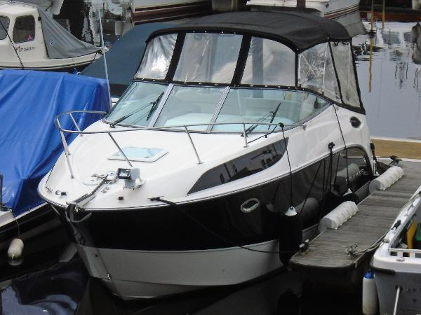 Bayliner 245 Cruiser