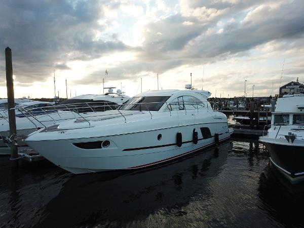 Beneteau America Gran Turismo 49 Beautiful Carolina