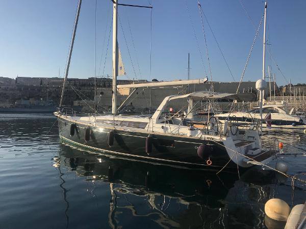 Beneteau Oceanis 48 Beneteau Oceanis 48 Malta