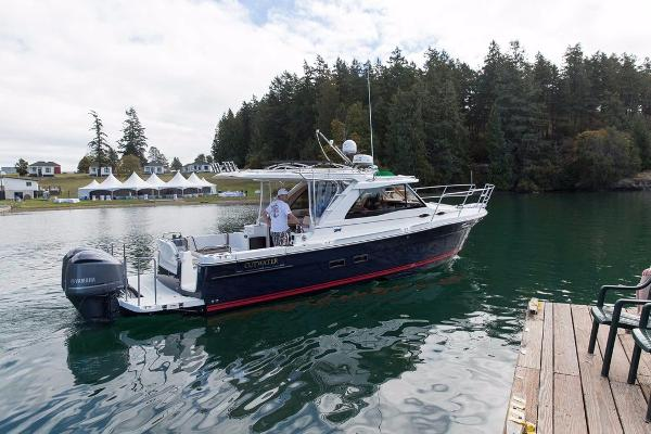 Cutwater 30 SPORT Coupe T/300 YAMAHA