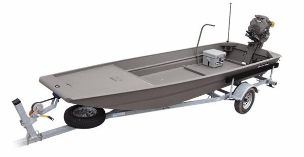 "Gator-tail Extreme Series 54"" x 17'"