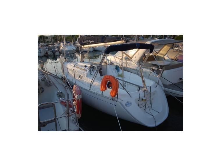 Dufour Yachts DUFOUR 30 CLASSIC FJ42829