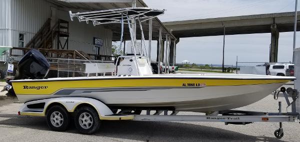 Ranger 2300 Bay Ranger