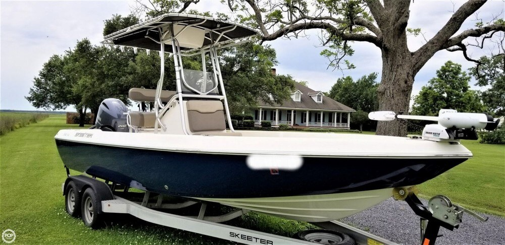 Skeeter SX 2250 2013 Skeeter SX 2250 for sale in Thibodaux, LA