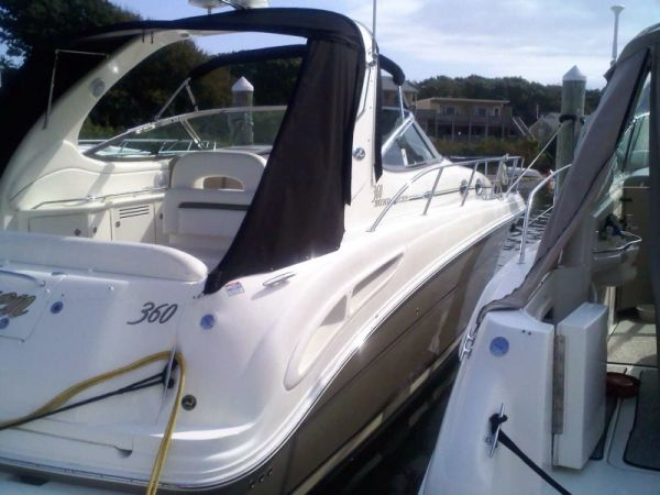 Sea Ray 360 Sundancer Photo 1