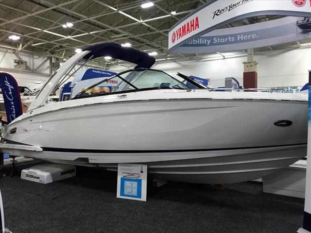 Regal Bowrider 2800