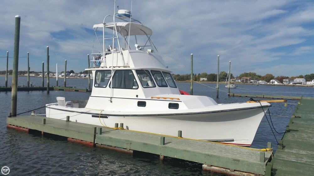 Eastern Boats 31 1996 Eastern 31 for sale in Swansea, MA