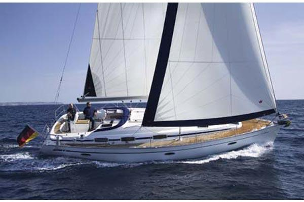 Bavaria 39 Cruiser Manufacturer Provided Image: 39 Cruiser