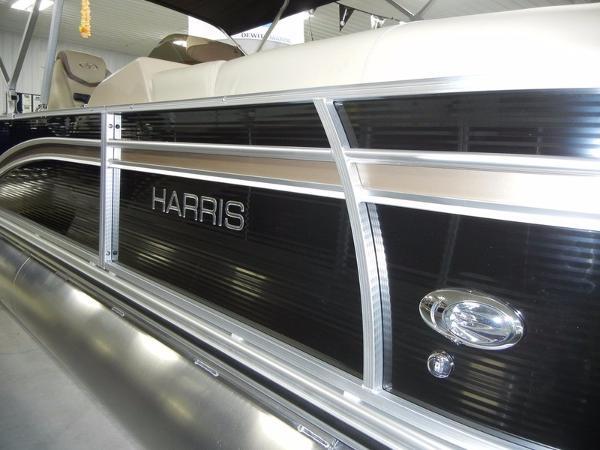 Harris Cruiser Series 220