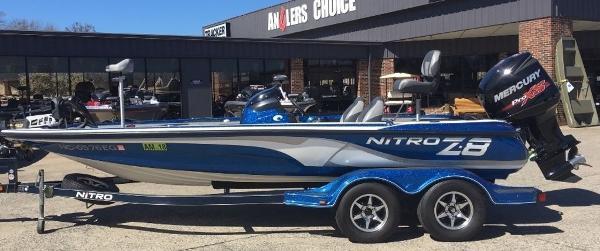 Nitro Z Series Z-8