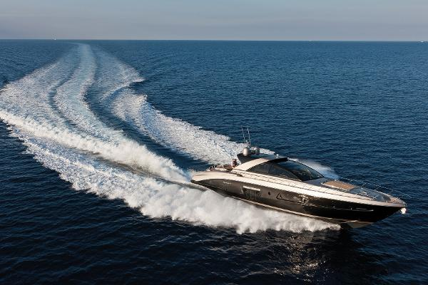 Riva 68' EGO SUPER Manufacturer Provided Image: Riva 68' EGO SUPER