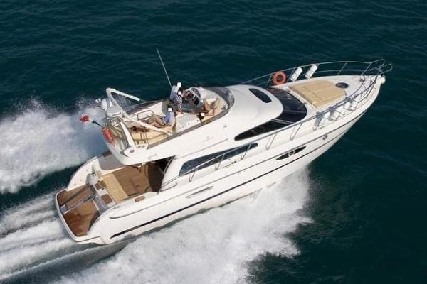 Cranchi Atlantique 48 Flybridge