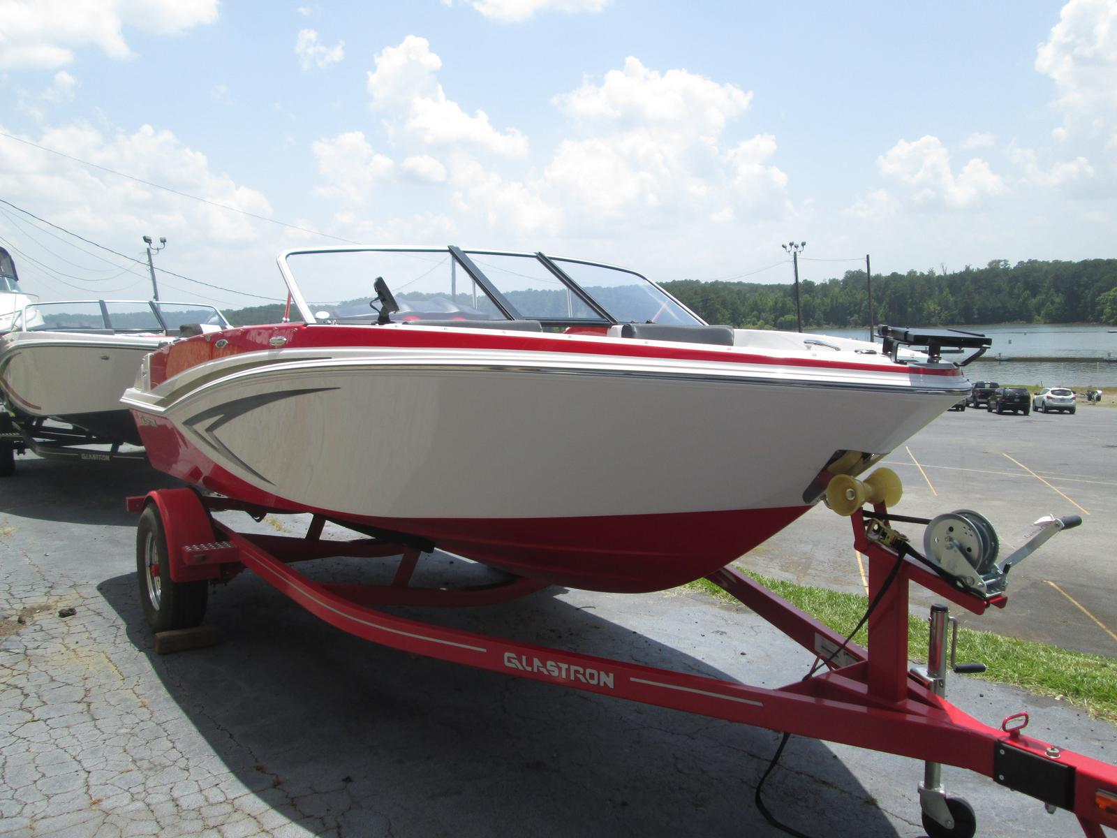 Ski and fish glastron boats for sale for Fish and ski