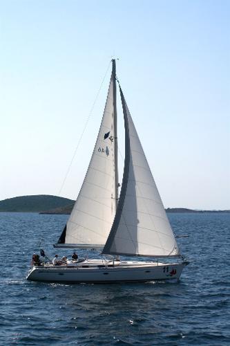 Bavaria Cruiser 46 IMG_7578