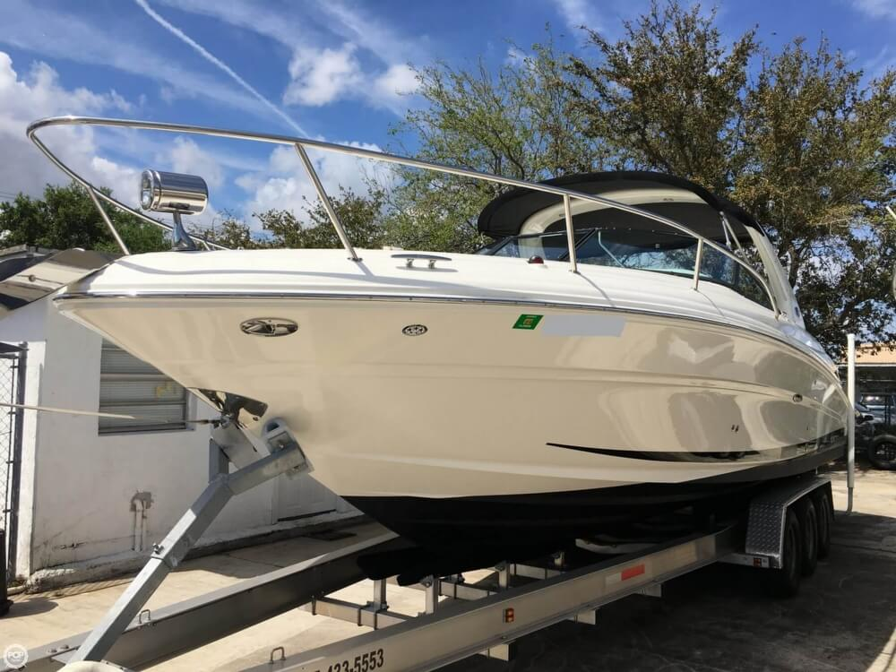 Sea Ray 290 Sun Sport 2007 Sea Ray 290 Sun Sport for sale in Lake Worth, FL