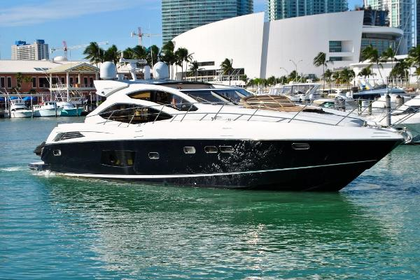 Sunseeker Predator 64 Profile