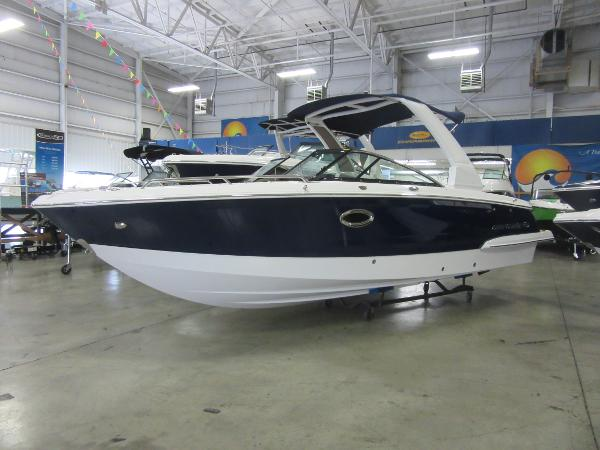 Chaparral 247 SSX ON DISPLAY NOW