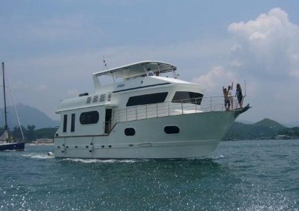 Houseboat Zhuhai