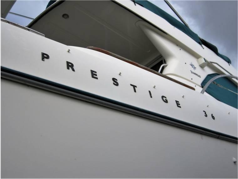 Jeanneau Jeanneau Prestige 36