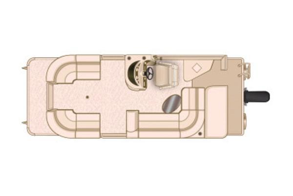Sunchaser Classic Cruise 8522 SG