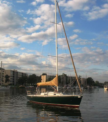 J Boats J/105 J105 Shoal Draft