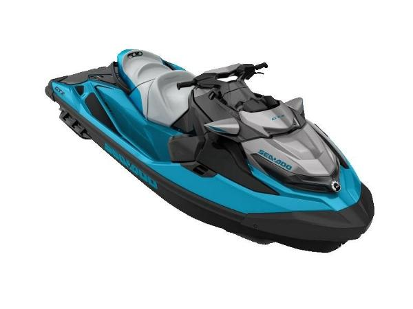 Sea-Doo GTX 170 IBR & Sound System