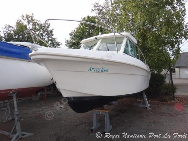 Jeanneau Merry Fisher 625 HB Jeanneau Merry Fisher 625 HB