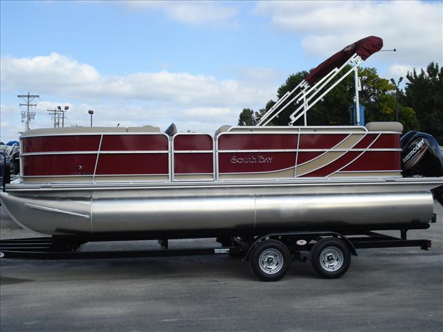 South Bay 400 SERIES 422CR
