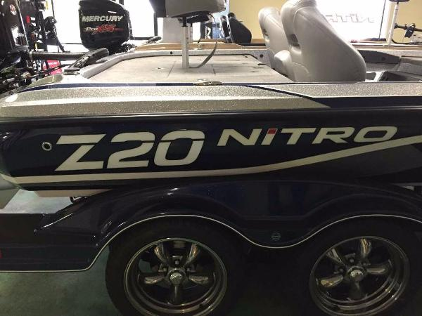 Nitro Z20 Z-Pro High Performance