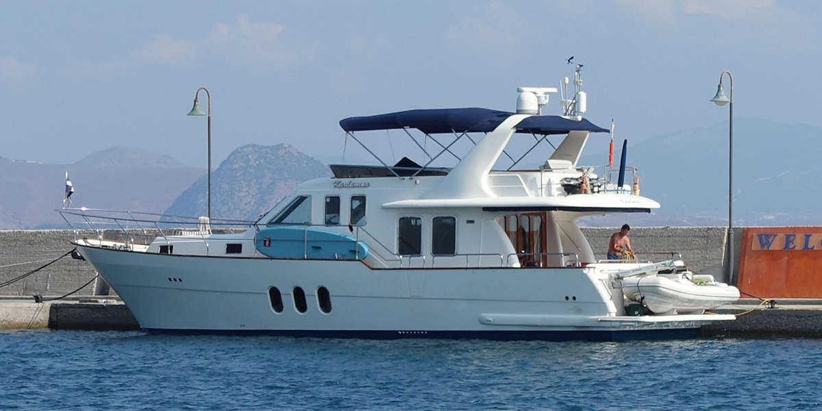 Aquastar 57 Aquastar 57 for sale
