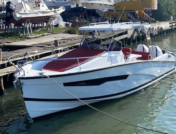 Pyxis Yachts 30 wa