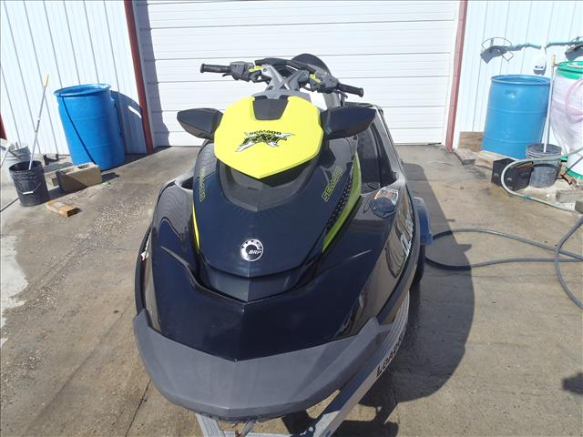 Sea-Doo RXT-X 260