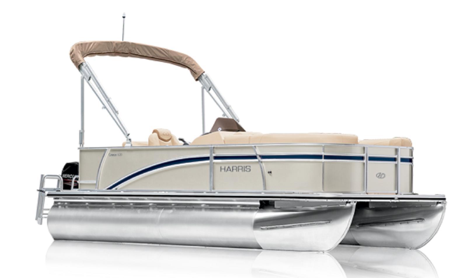 Harris Cruiser 220 SL