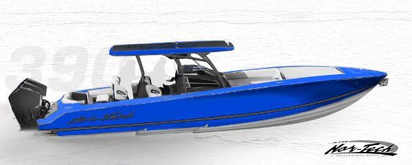 Nor-Tech 390 Sport