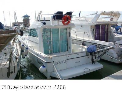 Starfisher 1060