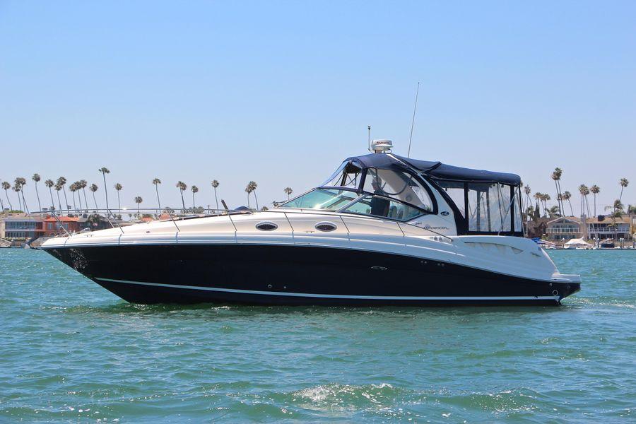 2005 Sea Ray 340 Sundancer, Long Beach United States - boats com